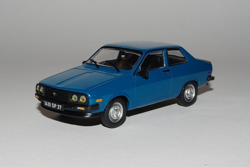 Dacia coupe
