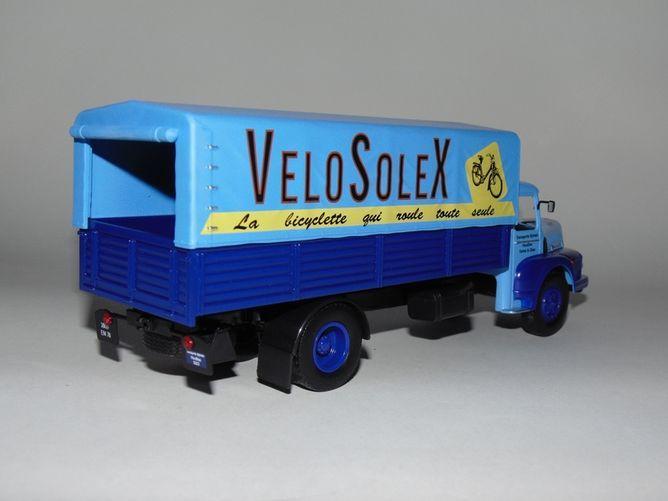 02 unic zu izoard v losolex 1960 - Les vehicules du garage moderne ...