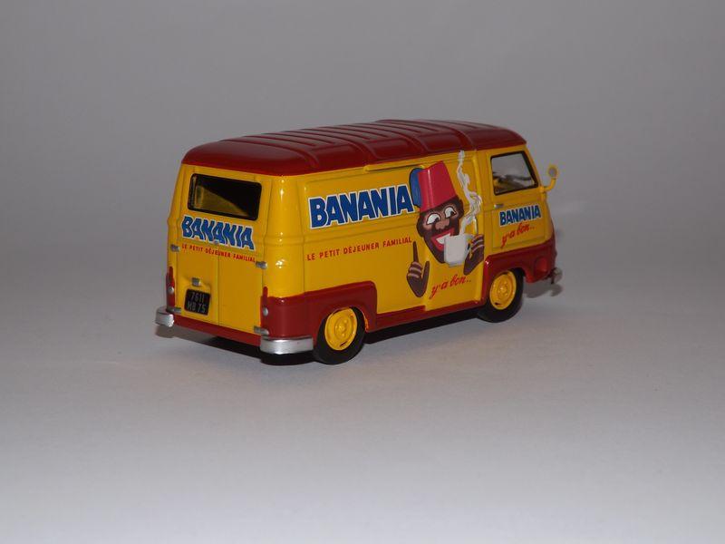 Estafette banania 4