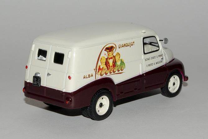 Fiat 615 ferrero arr