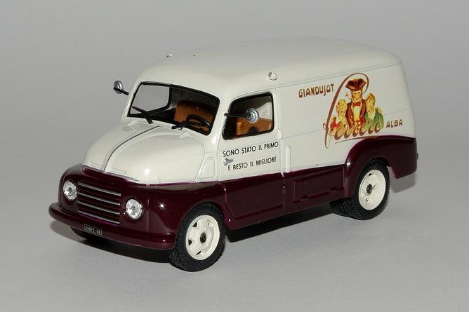 Fiat 615 ferrero