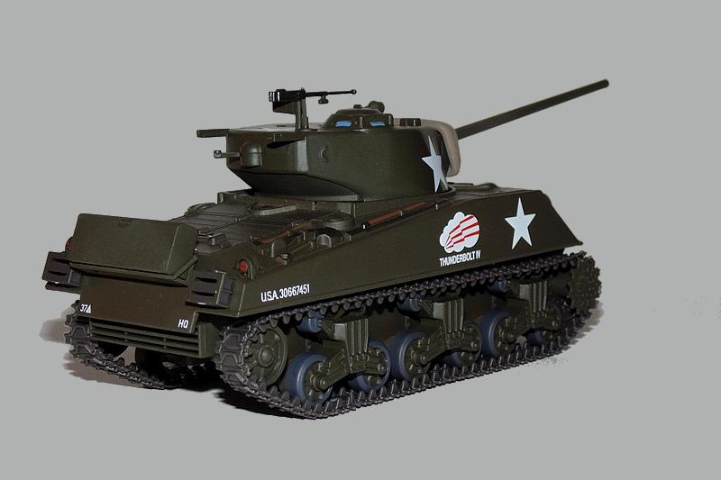 M4a3 sherman arr