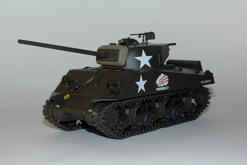 M4a3 sherman av