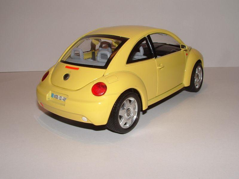 New beetle 3