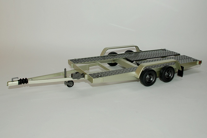 Ot225 remorque porte voiture