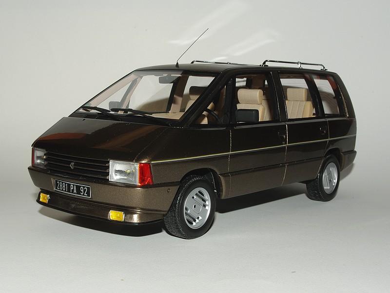 Renault espace 2000 1 1