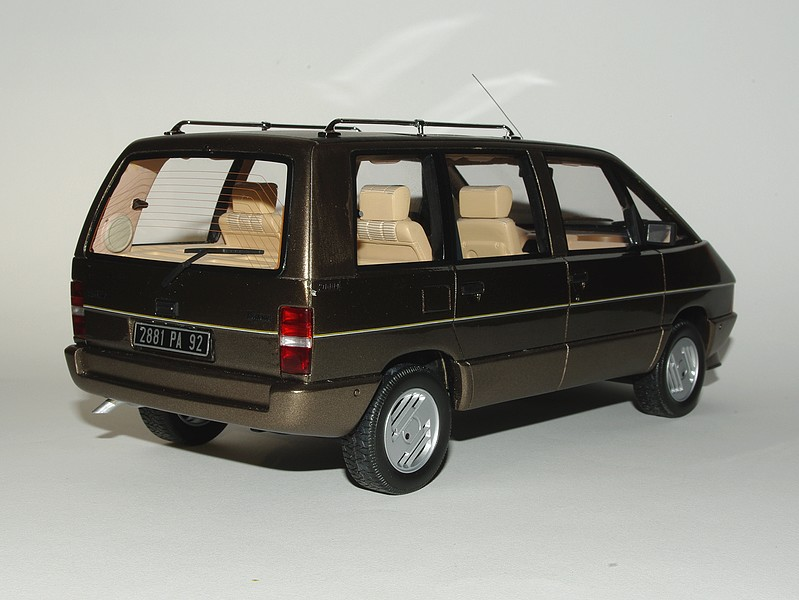 Renault espace 2000 1 2