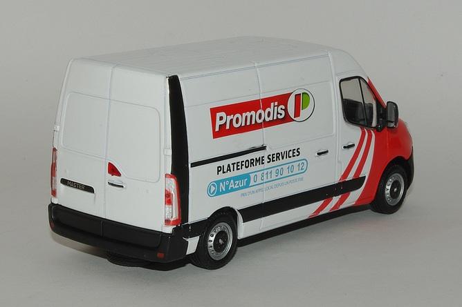 Renault master promodis 2011 arr