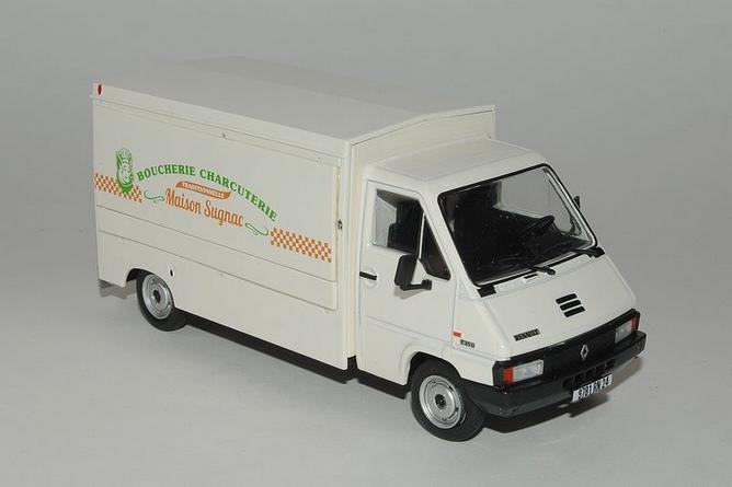 Renault master t35 d ferme