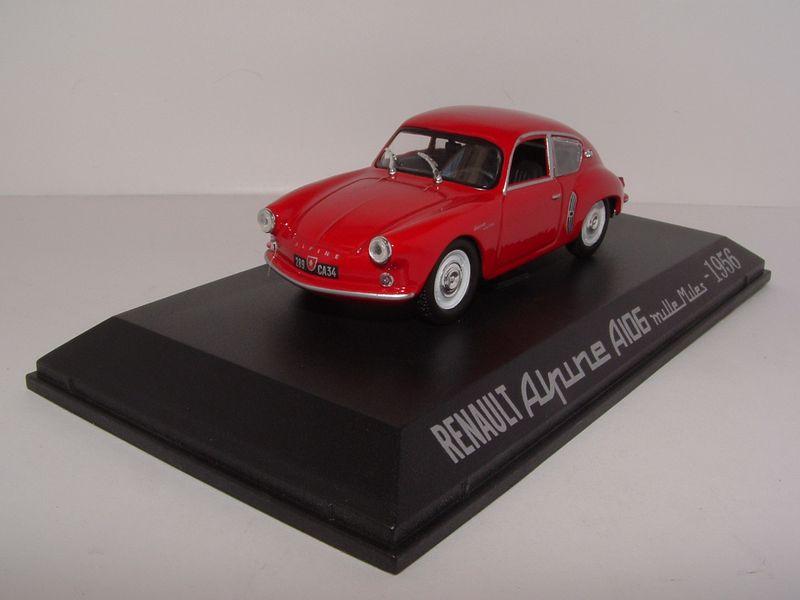 Renault m6 100