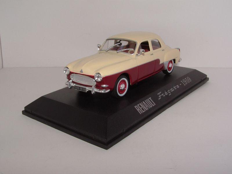Renault m6 110