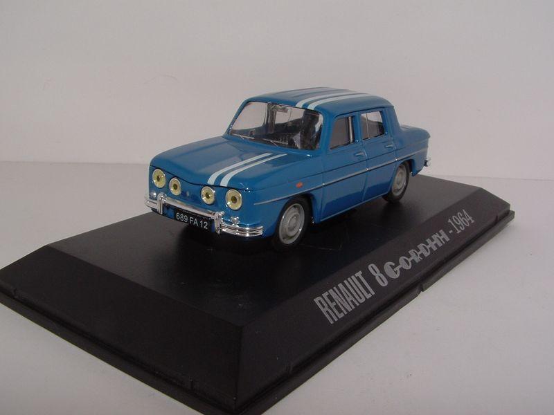 Renault m6 135