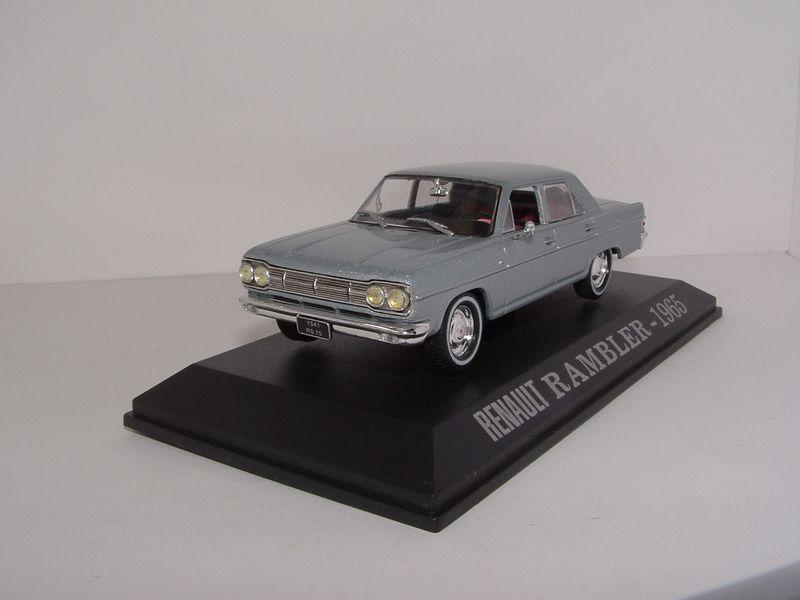 Renault m6 160