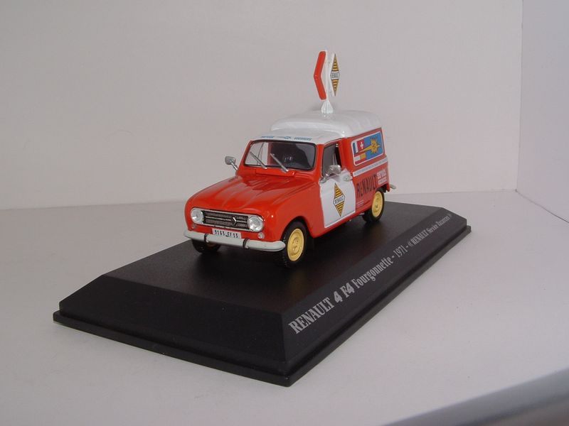 Renault m6 170