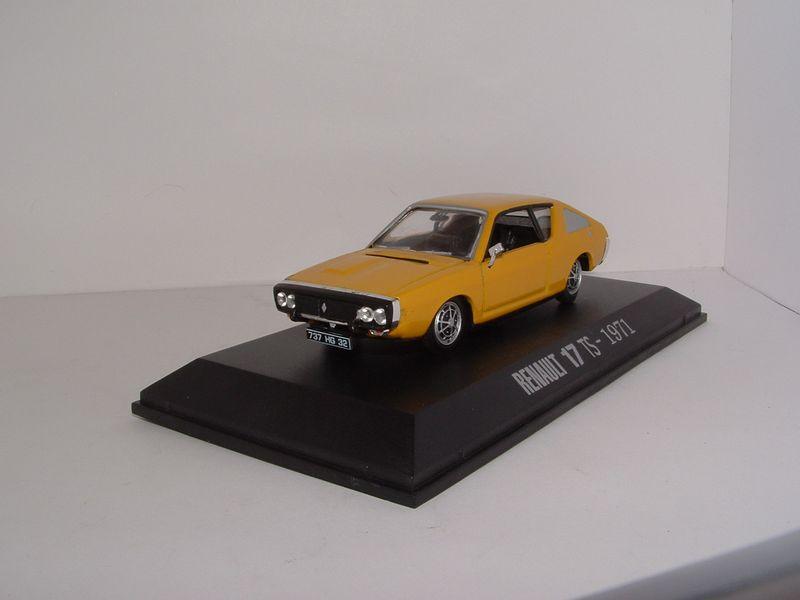 Renault m6 175