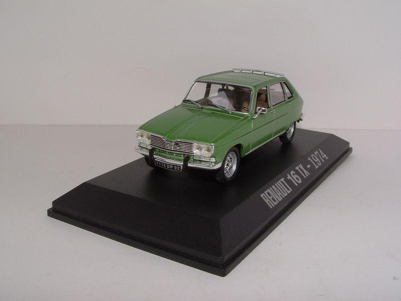 Renault m6 195