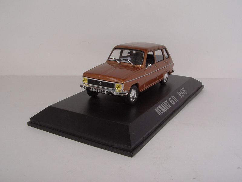 Renault m6 210