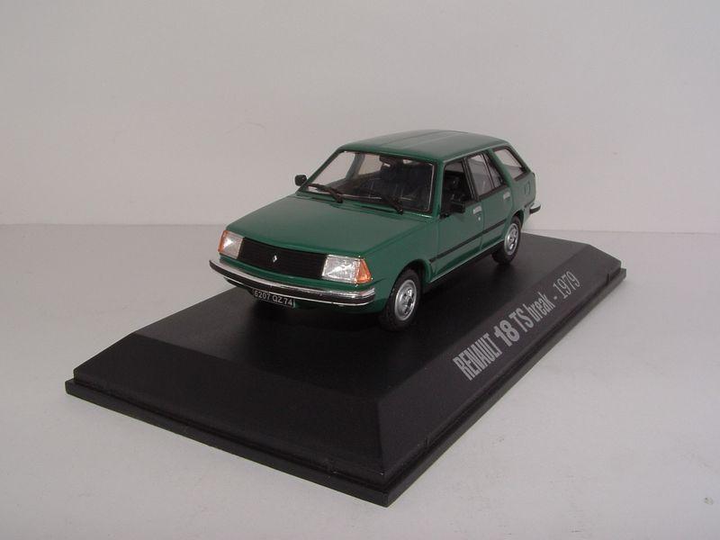 Renault m6 230