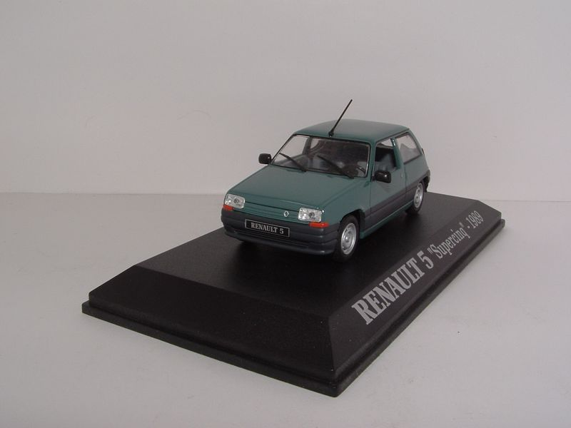 Renault m6 295
