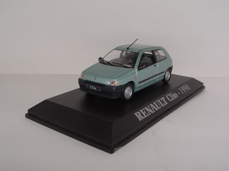 Renault m6 320