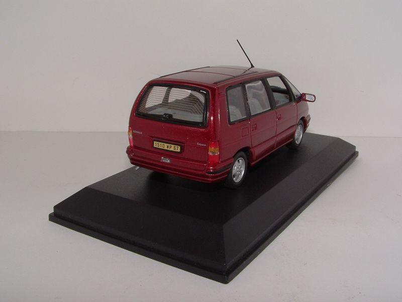 Renault m6 323