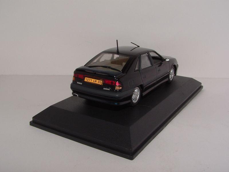 Renault m6 333