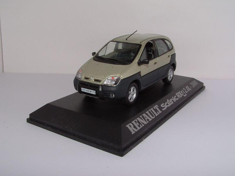 Renault m6 395