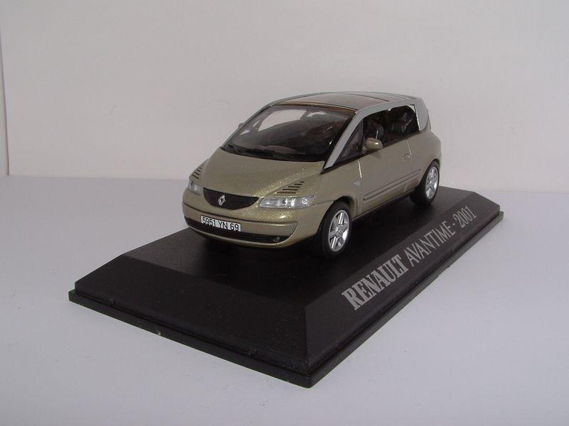 Renault m6 400