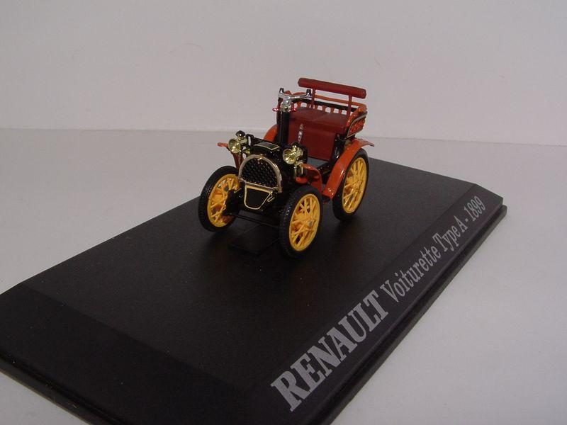 Renault m6 5