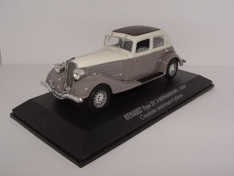 Renault m6 55