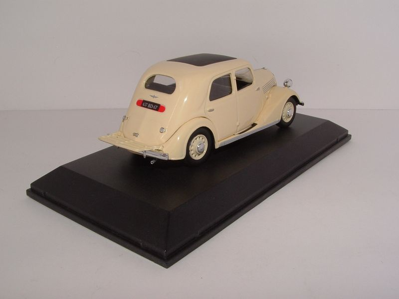 Renault m6 58