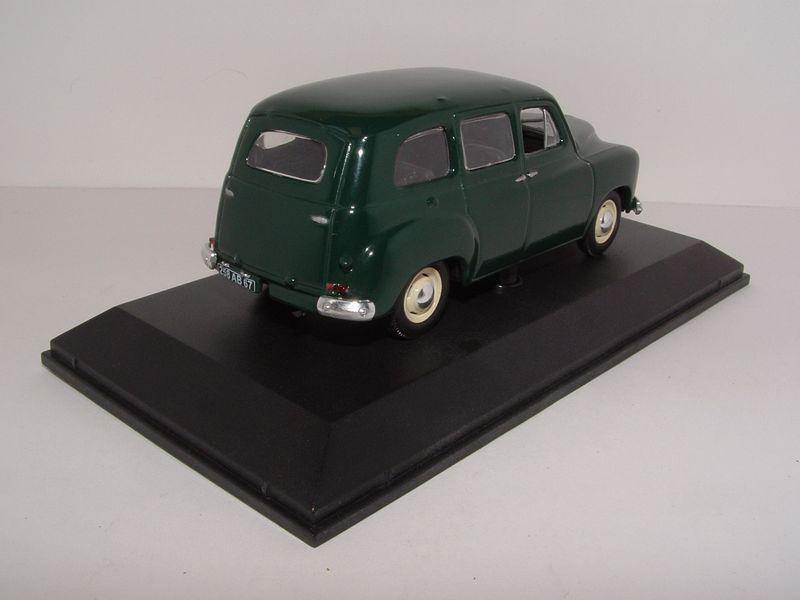 Renault m6 83