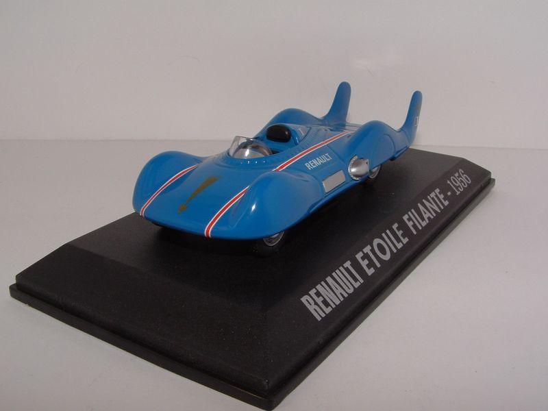 Renault m6 95