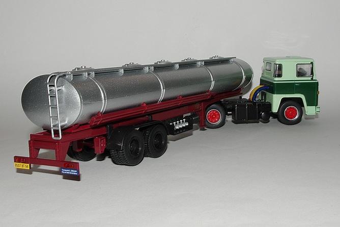 Scania lbt 141 1976 arr