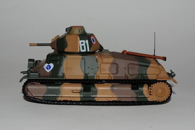 Somua s 35 1940 cote