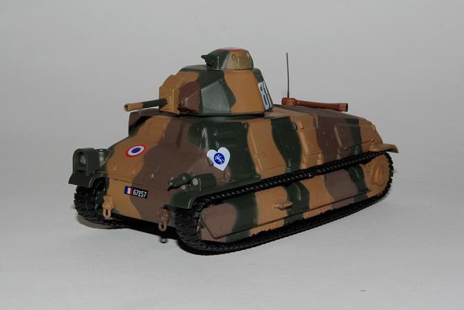 Somua s 35 1940
